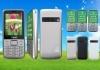 Khmer Phone X3