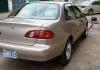 I would like to sale my car Toyota corolla 1998 Le