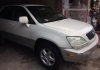 Lexus RX300 year2002 white tax paper 2WD(pong1)