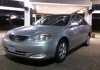 Camry 2002 silver for sale !
