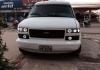 1997 Chevy Astro (Limousine Van)