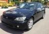 I 1 2 sale my car LEXUS IS300 year 2002