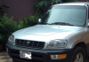 I want to sale my car Toyota Rav4 Silver color 1998