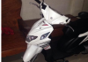 Suzuki. Nex. Sell. 2014 white for sell