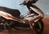 I want to sell my great Honda Airblade 125cc model 2013