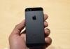 Urgent sale iphone5S 64G original unlock