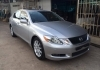 Lexus GS300 Silver 2006 for sell !!