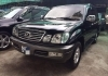 Lexus LX470 Black 2000 for sell !!