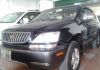 Rx300 2000 black for sell !!