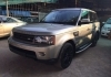 Range Rover Sport HSE 2011 (Gold) for sell