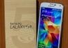Galaxy S5 new in box