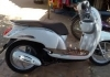 Need to sell Honda Scoopy-I white Secondhand