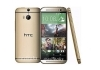 HTC M8 gold  new