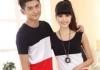 18159 Couple Shirt