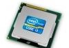 CPU Core i3 3.4Ghz Desktop
