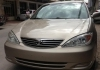 Toyota Camry XLE Year 2002 for sale