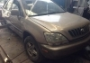 Just arrived  Lexus RX300 Year 2001 for sale