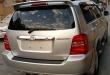 $436 Highlander 2002 V6 Limited Pong1 Tel:012 839 800