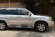 $436 Highlander 2002 V6 Limited Pong1