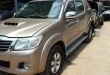 លក់បន្ទាន់ 2012 HILUX VIGO 4X4 Auto Diesel upgraded from 200