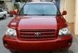 ឃ្លាំងលាន Tax Many Highlander V6 2002 Tel:015992177