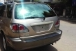 $4950 Tax 2002 Lexus RX300 Call:012-839-800