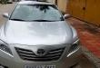 ឡានមេ 2007 Camry Hybrid Full Option អេក្រង់ធំ