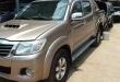 ប្រញាប់លុយ 2012 HILUX VIGO 4X4 Auto Diesel upgraded 2007