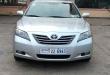 លក់បន្ទាន់ 2007 Camry Hybrid Full Option Tel:012 839 800