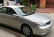 New Arrival:Many 2002 Camry XLE Full Options ពោង8